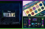 Wicked New Disney Villains Colourpop Collection