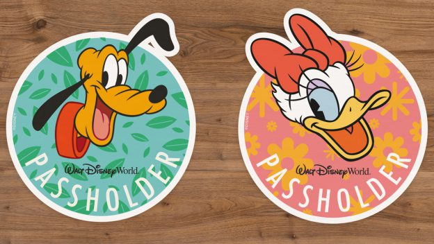 2 new Special Annual Passholder Magnets coming to Epcot Flower & Garden Festival