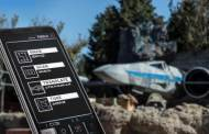 New Star Wars: Galaxy's Edge Features on Play Disney Parks App