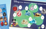 Magical Egg Hunt Adventure Coming To Disney Stores This April