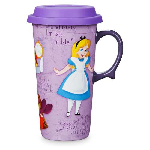 Disney Travel Mugs