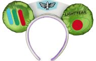 Blast Off With The Mickey Mouse Buzz Lightyear Ear Headband