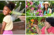 New Epcot International Flower & Garden Festival Photo Opportunities.