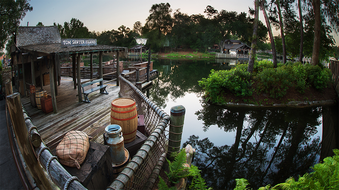 Aunt Polly's Reopens for a Limited Time in Magic Kingdom