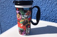 New Mickey Celebration Themed Resort Mug at All Star Movies