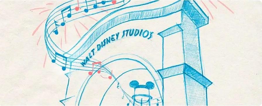 Disney Loves Jazz Teaser!