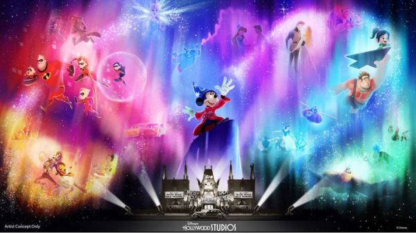 Wonderful World of Animation To Debut On 30th Anniversary Of Disney's Hollywood Studios