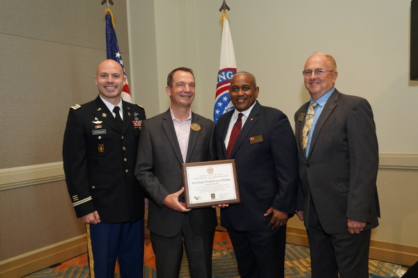 U.S. Army and Walt Disney World Swan and Dolphin Resort partner to help provide veterans with more job opportunities 3