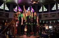 Celebrate St. Patrick's Day At Raglan Road's Mighty St. Patrick's Festival