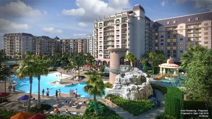 Win A Trip To Disney's New Riviera Resort!