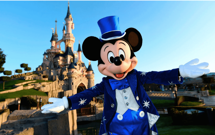 Disneyland Paris Returned Profit First Time in a Decade!