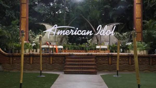 American Idol Kicks-Off At Aulani Resort 2