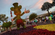 Registration for Disney's 10th Wine & Dine Half Marathon Weekend