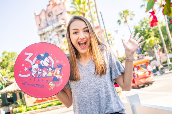 Celebrate Disney's Hollywood Studios 30th Anniversary With 30 Photos From Disney PhotoPass Service 1