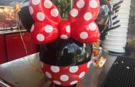 New Minnie Mouse Balloon Popcorn Bucket Arrives At The Magic Kingdom