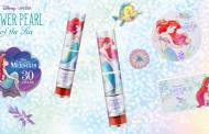 Ustar Cosmetics Introduces The Little Mermaid Makeup Collection