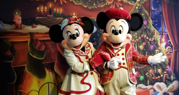 Special Annual Passholder Hotel Offers for the Holidays
