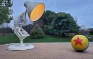 Toy Story 4 Press Day at Pixar Studios Day 1