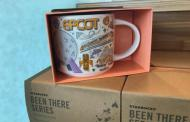 A New Collection Of Been There Starbucks Disney Mugs Has Been Spotted