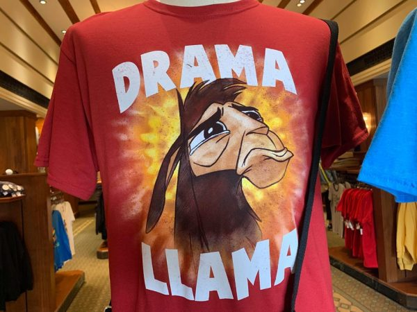 Clever Disney Character Shirts