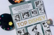 Introducing Top Disney, 100 Lists Of The Best Of Disney