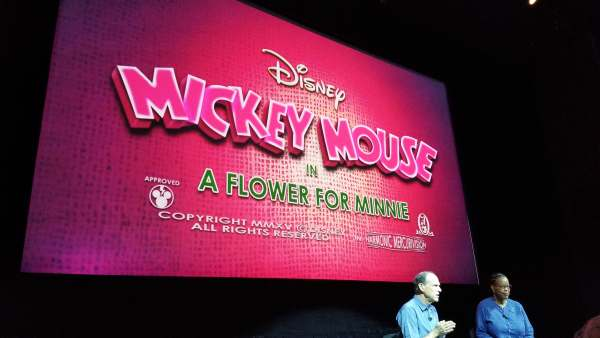 Concept Art for Mickey And Minnie's Runaway Railway Released 1