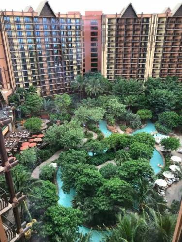 Aulani, A Disney Resort & Spa: A Resort Tour 13