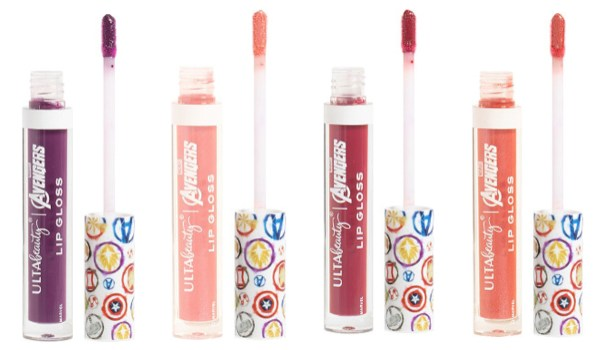 Ulta x Marvel's Avengers Beauty Collection Has Box Office Breaking Style 7