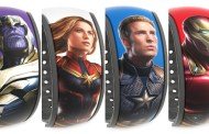 Be The Hero Or Villain With New Avengers MagicBands