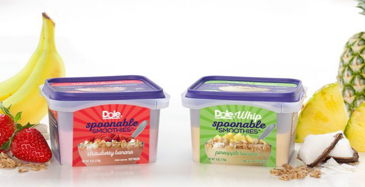 Dole is Releasing a Brand New Smoothie Bowl that tastes just like Dole Whip