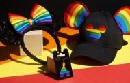 First Look at Disneyland Paris Magical Pride Merchandise!