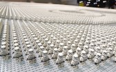 LEGO Star Wars Guinness Book World Record Build