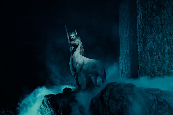 Centaurs Announced As A Magical Creature To Be Featured In Hagrid's Magical Creatures Motorbike Adventure