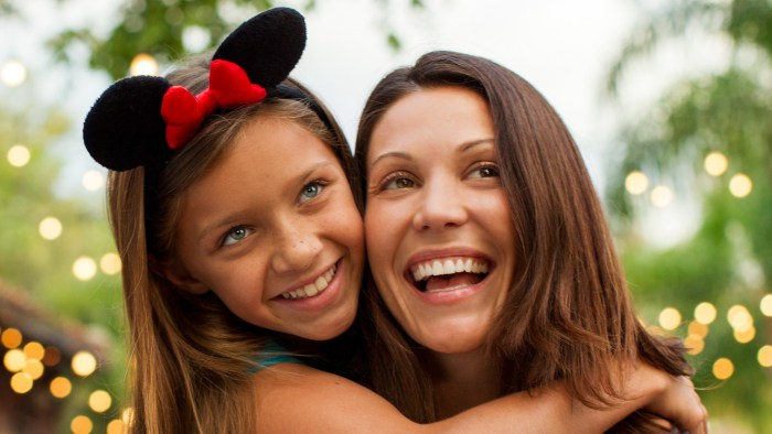 Walt Disney World Events for Mom This Mother's Day