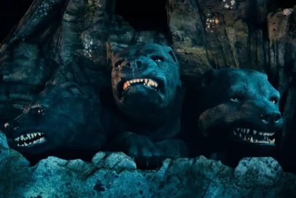 Cornish Pixies Announced As Magical Creature Featured In Hagrid's Magical Creatures Motorbike Adventure 1