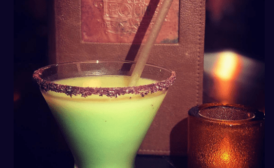 La Cava del Tequila in the Mexico Pavilion at Epcot to Carry Eco Friendly Agavestraw 1