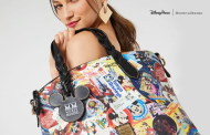 The Mickey Memorabilia Dooney & Bourke Collection Is Stylishly Nostalgic