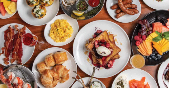 STK in Disney Springs hosting Easter Brunch on April 21st