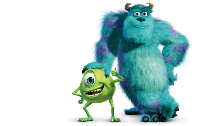 "Monsters Inc. Show ""Monsters At Work"" Set To Premiere In 2020 On Disney+"