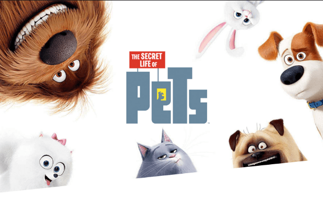 """The Secret Life of Pets: Off the Leash!"""" Ride Coming to Universal Studios Hollywood in 2020"""