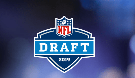 Check Out Walt Disney Presents the NFL Draft