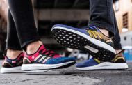Unlock Your Inner Super Hero With New Avengers Adidas