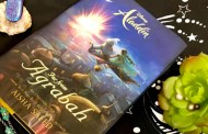 We're Having a Aladdin: Far from Agrabah Giveaway!