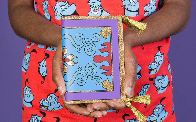 Set Off On Adventure With The Magic Carpet Passport Holder