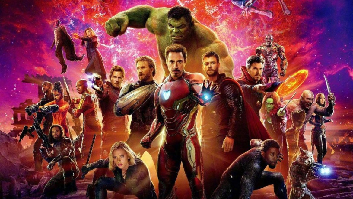 Avengers: Endgame SMASHES World Record With $1.2 BILLION In Global Box Office Debut