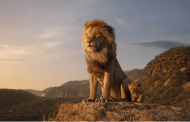 Disney Launches The Lion King