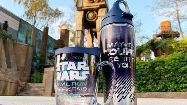 Star Wars Rival Run Merchandise Will Have You Running With The Force 2