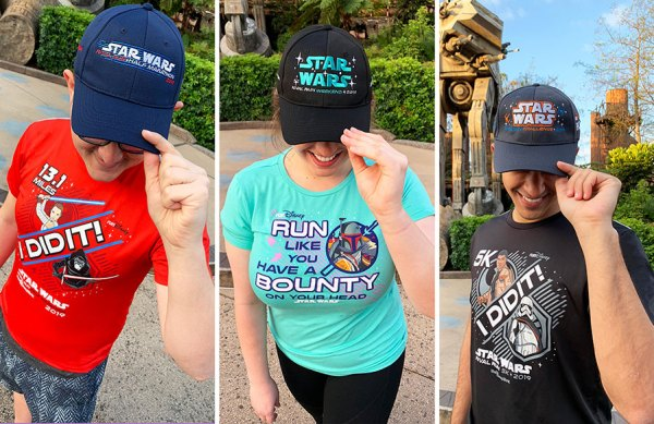 Star Wars Rival Run Merchandise Will Have You Running With The Force 5