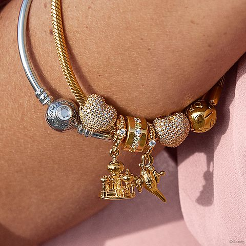 Discover A Whole New World Of Style With The Aladdin Pandora Collection 2