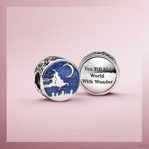 Discover A Whole New World Of Style With The Aladdin Pandora Collection 3